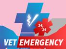 Logo de Vet Emergency